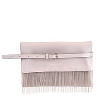 Женская сумка Fabiana Filippi из зернистой кожи, фото