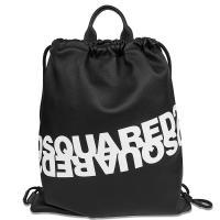 Черный рюкзак Dsquared2 для женщин, фото