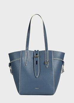 Женская сумка-тоут Furla Net на одно отделение, фото