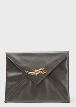 Клатч Cavalli Class Mademoiselle в виде конверта, фото