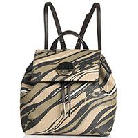 Женский рюкзак Cavalli Class Pantera со съемными ремнями, фото