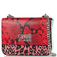 Сумка Cavalli Class Capsule со съемной ручкой, фото