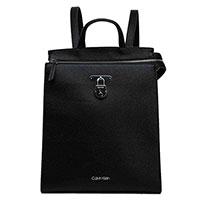 Рюкзак Calvin Klein в черном цвете, фото
