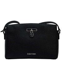 Женская сумка Calvin Klein в черном цвете, фото