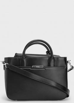 Сумка-портфель Calvin Klein со съемным ремнем, фото