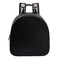 Рюкзак Coccinelle черного цвета, фото