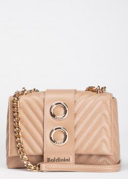 Маленькая сумка Baldinini Goldie на цепочке, фото