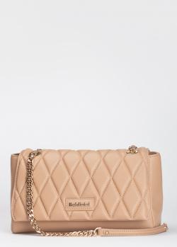 Стеганая сумка Baldinini Laurie на цепочке, фото