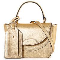 Женская сумка Greymer золотого цвета, фото