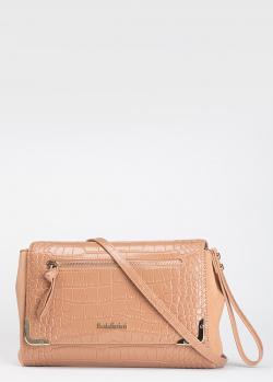 Сумка-клатч Baldinini Annie с ремешком для запястья, фото