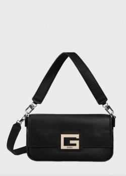 Прямоугольная сумка Guess Brightside с логотипом, фото