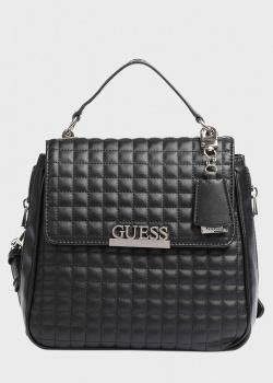 Рюкзак Guess Matrix с функцией расширения, фото