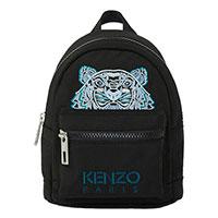 Рюкзак Kenzo с вышивкой в виде тигра, фото
