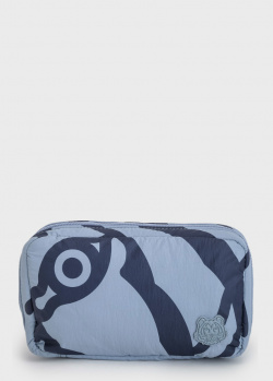 Поясная сумка Kenzo K-Tiger с рисунком, фото