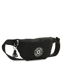 Женская сумка Kipling Fresh черного цвета, фото