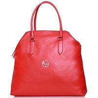 Женская сумка Marina Creazioni красного цвета, фото