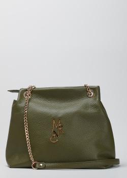 Женская сумка Marina Creazioni из кожи, фото