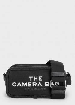 Камера-бег Marc Jacobs с принтом, фото