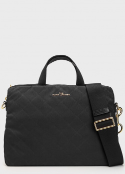 Стеганая сумка для ноутбука Marc Jacobs, фото