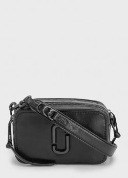 Маленькая сумка Marc Jacobs из кожи шевро, фото