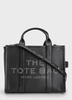 Сумка-шоппер Marc Jacobs из зернистой кожи, фото