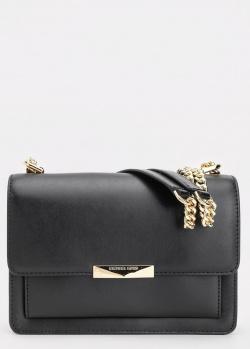 Сумка кросс-боди Michael Kors Jade с цепочкой , фото
