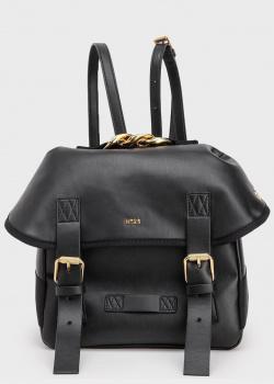 Сумка-рюкзак N21 с цепочкой на ручке, фото