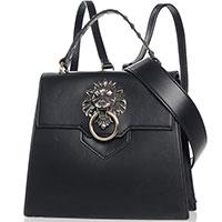 Сумка-рюкзак Tosca Blu Lady Danger с декором-заклепками, фото