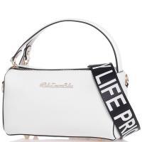 Женская сумка Tosca Blu в белом цвете, фото