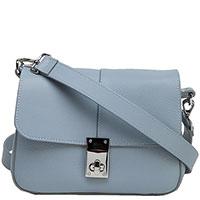 Женская сумка Tosca Blu светло-голубого цвета, фото