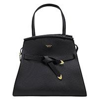 Женская сумка Tosca Blu в черном цвете, фото