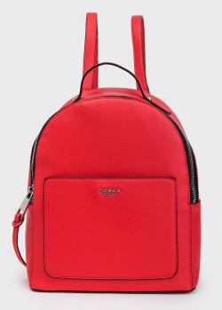 Рюкзак Tosca Blu Rimini красного цвета, фото