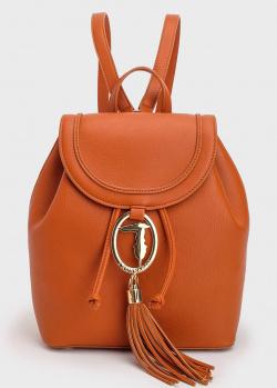 Рюкзак Trussardi с кисточкой, фото