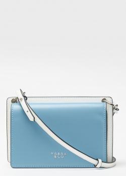 Сумка кросс-боди Tosca Blu прямоугольной формы, фото