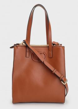 Женская сумка-тоут Twin-Set из экокожи, фото