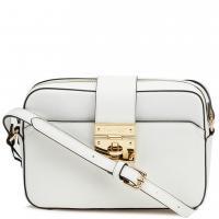 Белая сумка Twin-Set кросс-боди, фото