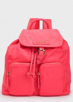 Рюкзак Twin-Set красного цвета, фото