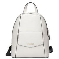 Женский рюкзак Twin-Set белого цвета, фото
