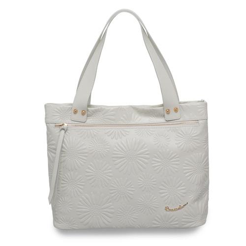 11b70f168bce ☆ Белая летняя сумка Braccialini Margherita купить в Киеве, Украине ...