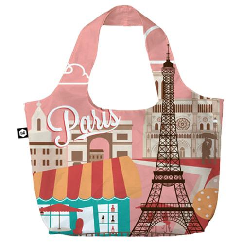 Эко-сумка BG Berlin Paris , фото