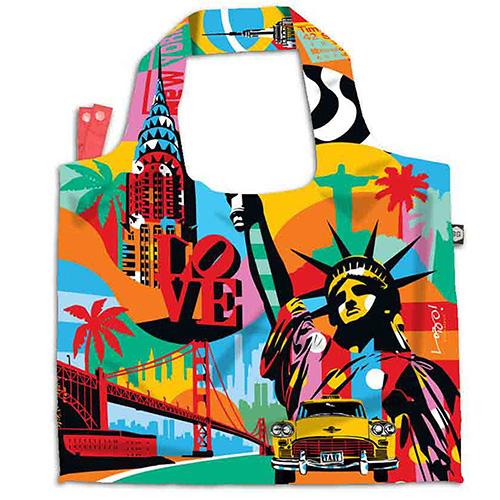 Эко-сумка BG Berlin Lobo America, фото