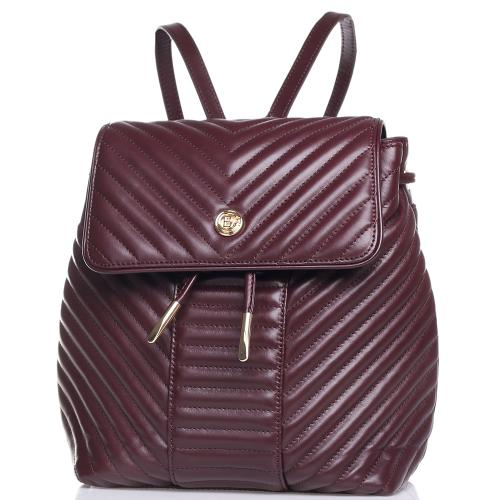 Рюкзак Baldinini Tracy бордового цвета, фото