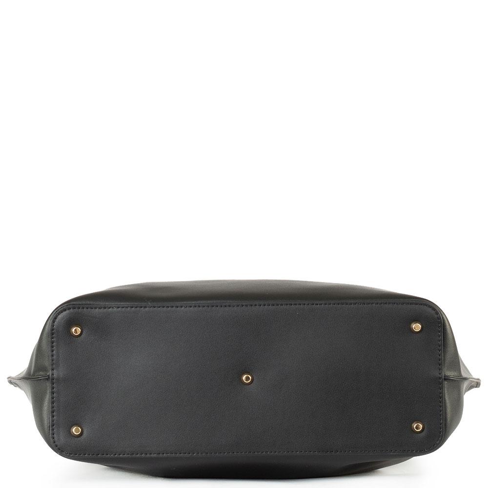 Женская сумка-тоут Cromia Blush из глянцевой кожи