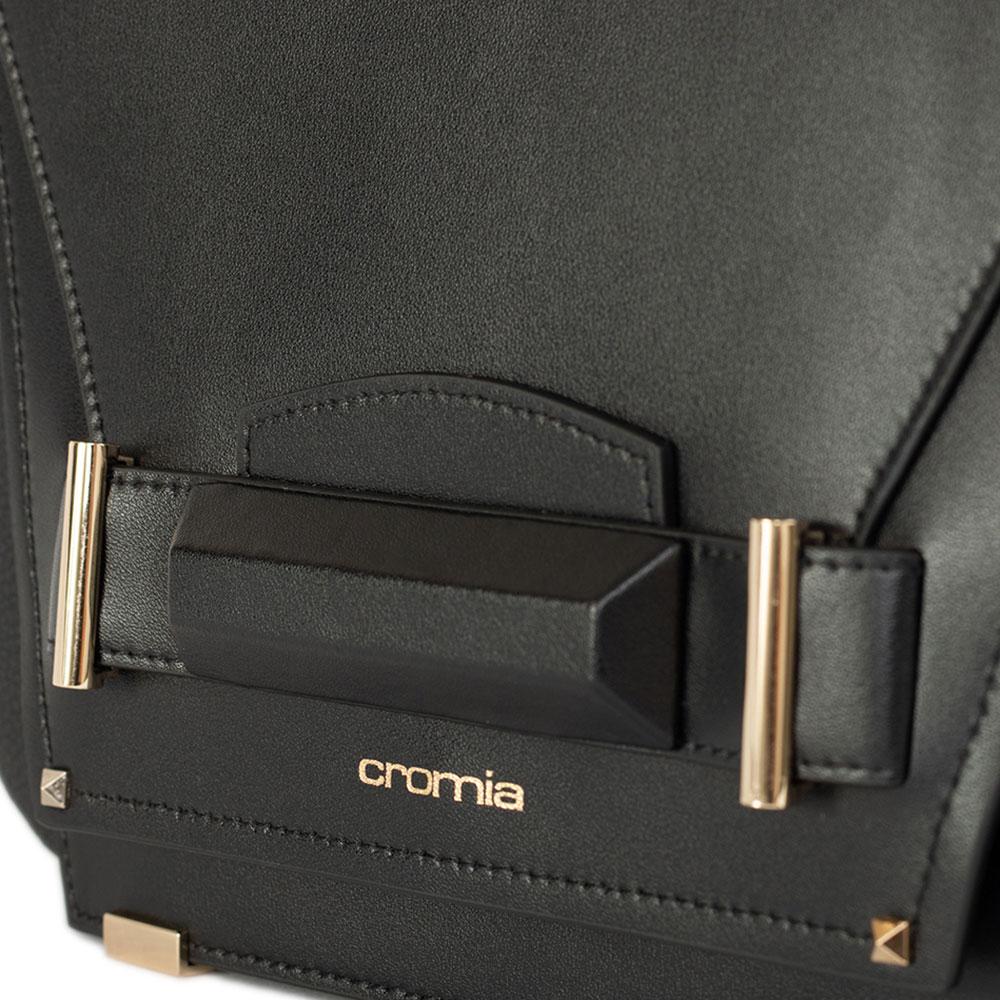 Сумка-портфель Cromia Avantgarde с тремя отделениями