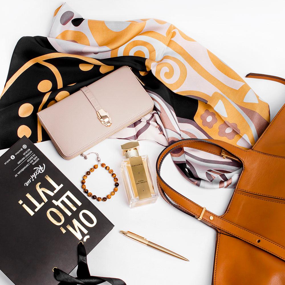 Женская сумка-тоут Gianni Chiarini Diletta в коричневом цвете