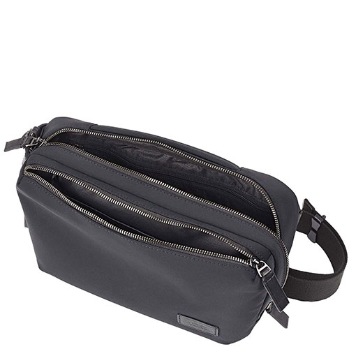 Поясная сумка Tumi Harrison Daniel Utility Pouch черная, фото