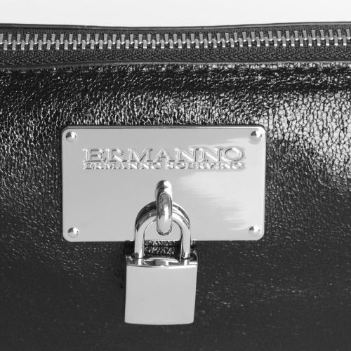 Кросс-боди Ermanno Ermanno Scervino Giuditta черного цвета, фото