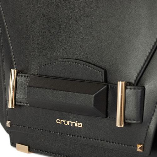 Сумка-портфель Cromia Avantgarde с тремя отделениями, фото
