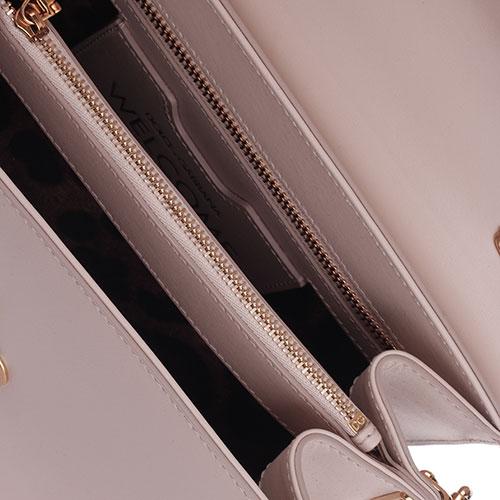 Сумка-тоут Dolce&Gabbana Borsa a Mano с тремя отделениями, фото