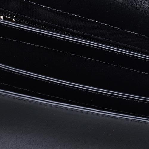 Сумка Cavalli Class Venus с узорами из лаковой кожи, фото